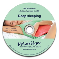 Deep sleeping